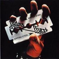 Foto alba: British Steel  - Judas Priest