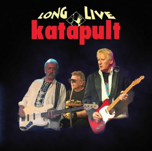 Foto alba: Long Live Katapult - Katapult