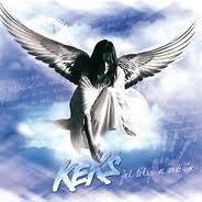 Foto alba: Jak děkuje se andělům - Keks