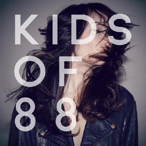 Foto alba: Sugarpills - Kids Of 88