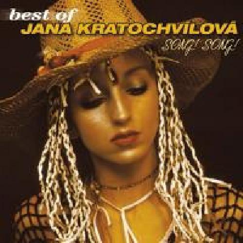 Foto alba: Bohemian - Kratochvílová, Jana