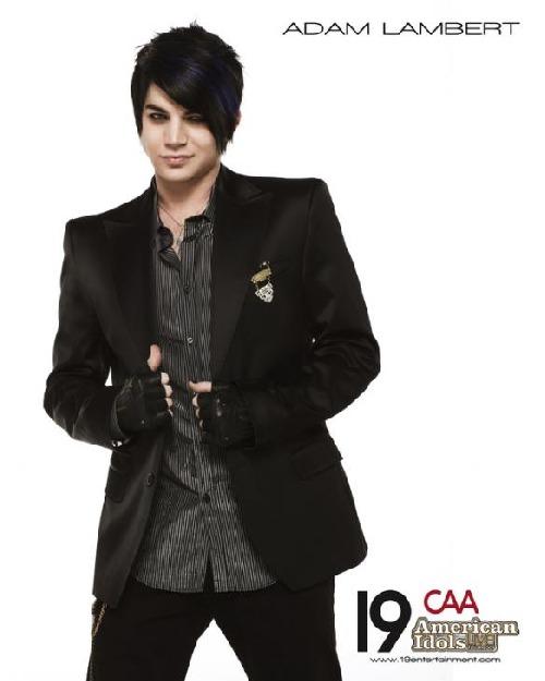 Foto alba: American Idol - Lambert, Adam
