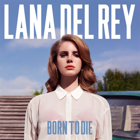 Foto alba: Born To Die - Lana Del Rey