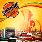 Foto alba: SiEMPRE - Cassovia Sound System - Lukáš Adamec