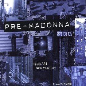 Foto alba: Pre - Madonna - Madonna