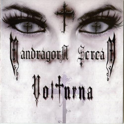 Foto alba: Volturna - Mandragora Scream