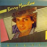 Foto alba: Magic - Manilow, Barry