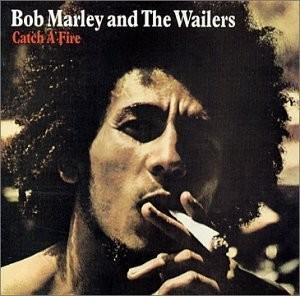 Foto alba: Catch A Fire (Cd 1) - Marley, Bob