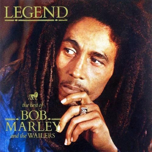 Foto alba: Legend - Marley, Bob