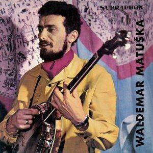 Foto alba: Zpívá Waldemar Matuška - Matuška, Waldemar
