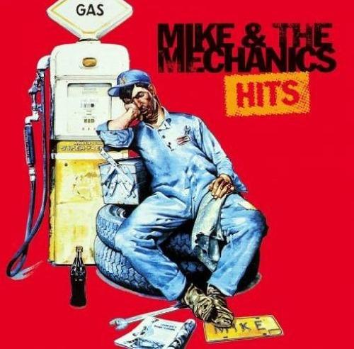 Foto alba: Hits - Mike + The Mechanics