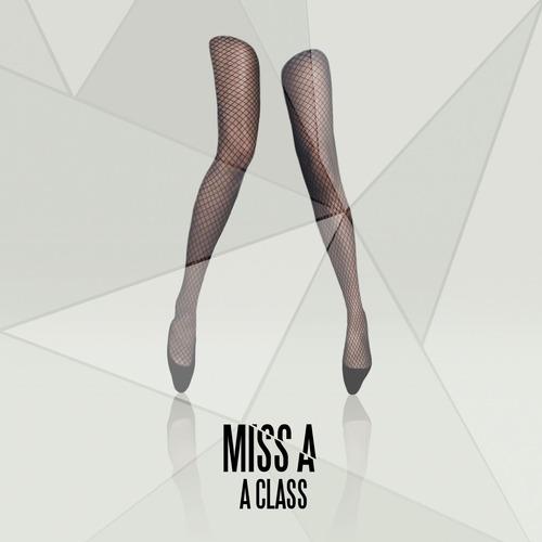 Foto alba: A Class - Miss A