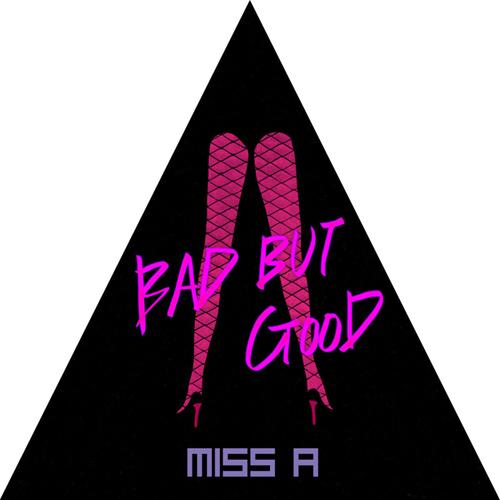 Foto alba: Bad But Good - Miss A