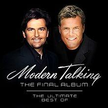 Foto alba: The Final Album - Modern Talking