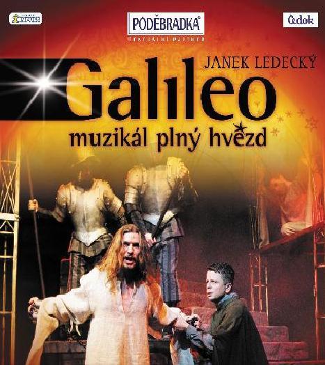 Foto alba: Galileo - Muzikál Galileo