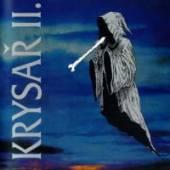 Foto alba: Druhé CD - Muzikál Krysař