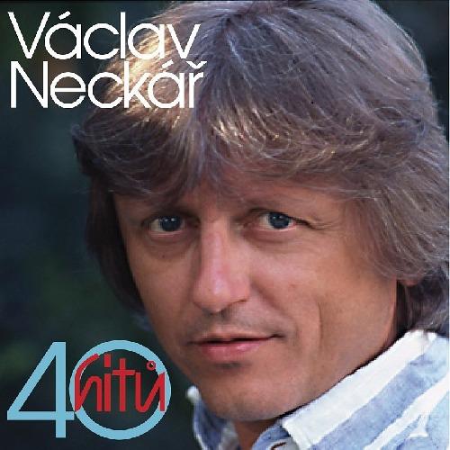 Foto alba: 40 hitů - Neckář, Václav