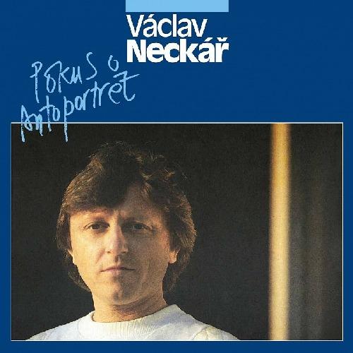 Foto alba: Pokus o autoportrét (kolekce 14) - Neckář, Václav