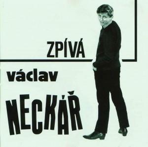 Foto alba: Zpívá Václav Neckář (Kolekce 1) - Neckář, Václav