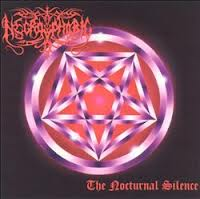 Foto alba: The Nocturnal Silence - Necrophobic
