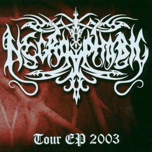 Foto alba: Tour EP 2003 - Necrophobic
