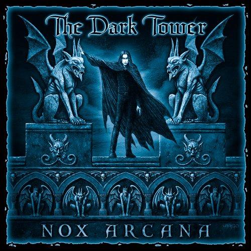 Foto alba: The Dark Tower - Nox Arcana
