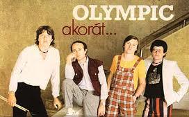 Foto alba: Akorát... - Olympic