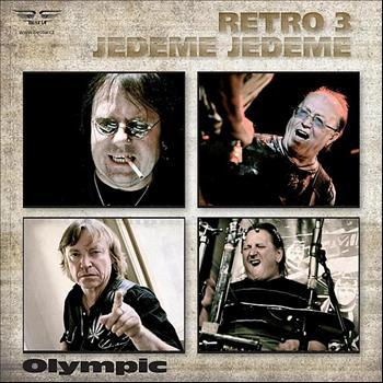 Foto alba: Olympic Retro 3 - Jedeme, jedeme - Olympic