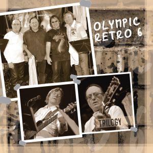 Foto alba: Olympic Retro 6 - Trilogy - Olympic