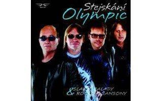 Foto alba: Stejskání - Olympic