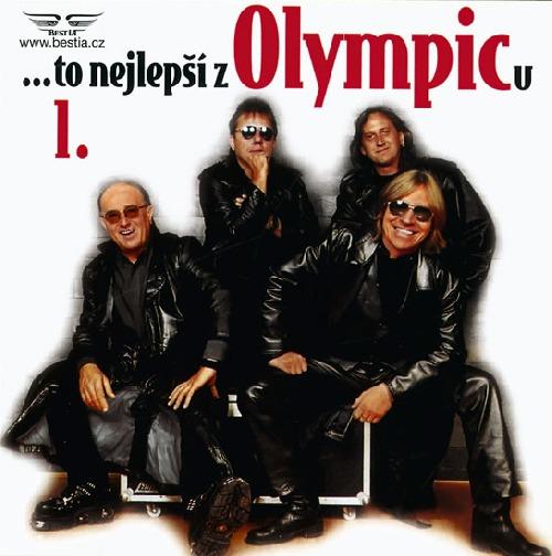 Foto alba: To nejlepší z Olympicu 1 - Olympic