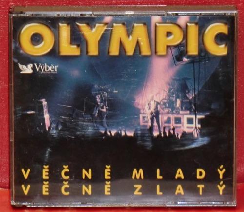 Foto alba: Věčně mladý, věčně zlatý - Olympic
