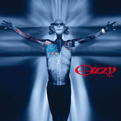 Foto alba: Down To Earth - Osbourne, Ozzy
