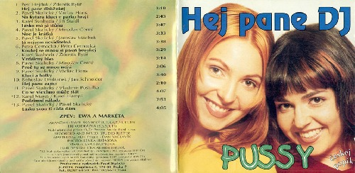 Foto alba: Hej Pane DJ - Pussy