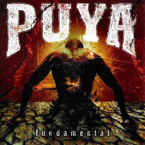 Foto alba: Fundamental - Puya