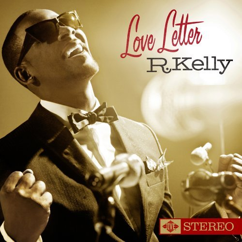 Foto alba: Love Letter - R. Kelly