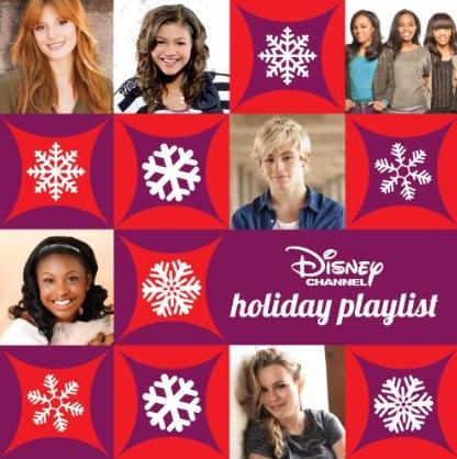 Foto alba: Disney Channel Holiday Playlist - Ross Lynch