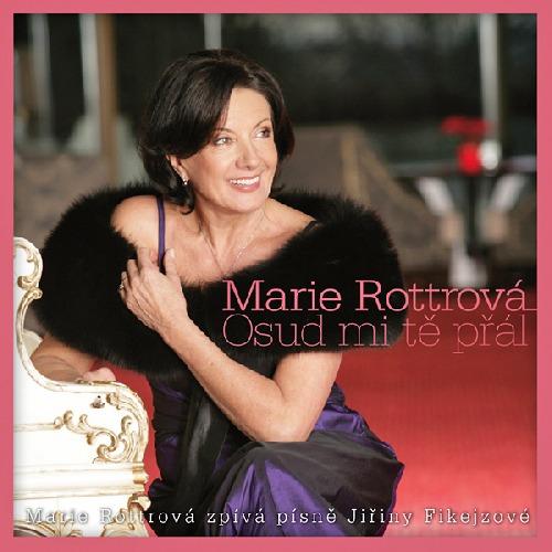 Foto alba: Osud mi tě přál - Rottrová, Marie