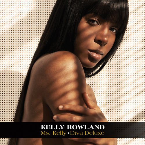 Foto alba: Ms. Kelly: Diva Deluxe - Rowland, Kelly