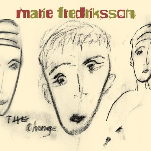 Foto alba: Sólové CD Marie Fredriksson - The Change - Roxette