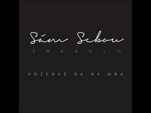 Foto alba: Zrkadlo - SámSebou