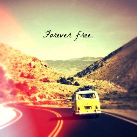 Foto alba: Forever Free - Saxon