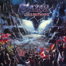 Foto alba: Rock The Nations - Saxon