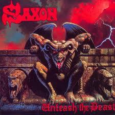 Foto alba: Unleash The Beast - Saxon