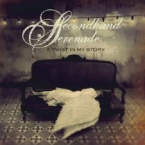 Foto alba: Secondhand Serenade - Secondhand Serenade