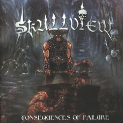 Foto alba: Consequences of Failure - Skullview