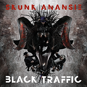 Foto alba: Black Traffic - Skunk Anansie