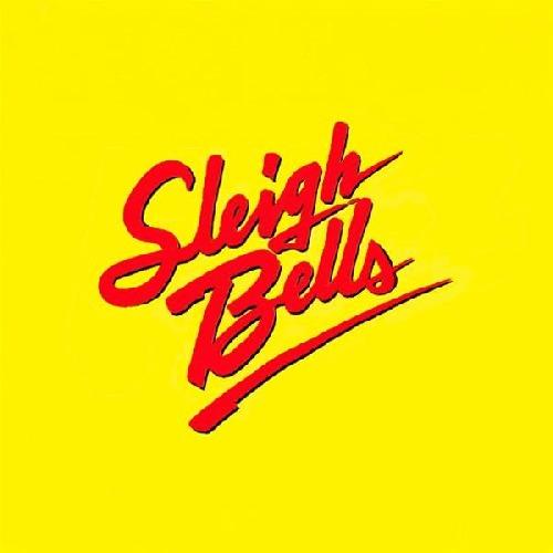 Foto alba: Sleigh Bells - Sleigh Bells