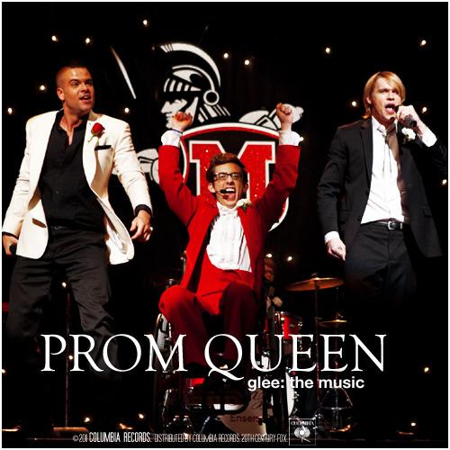 Foto alba: Prom Queen - Soundtrack - Glee