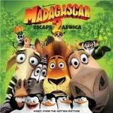 Foto alba: Madagascar 2: Escape 2 Africa - Soundtrack - Madagaskar 2